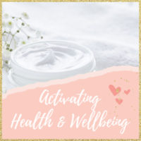 Health and wellness meditation