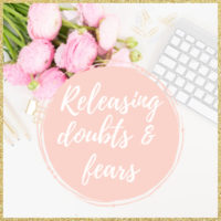 Releasing doubts & fears meditation